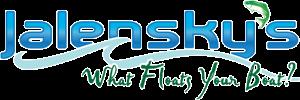 jalenskys.com logo
